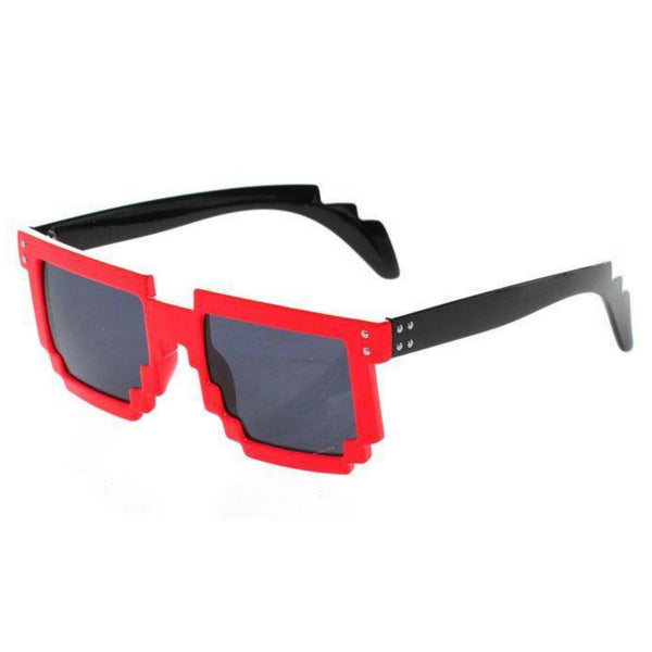 PIXEL Geek Sunglasses - Minimum Mouse