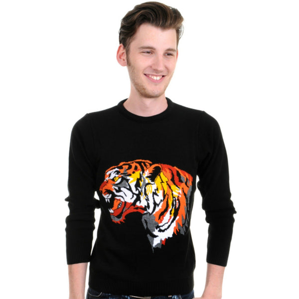 Roaring Tiger Jumper by Run and Fly - Minimum Mouse