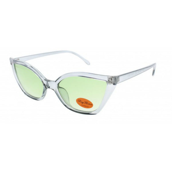 Square Pointy Cat Eye Sunglasses - Minimum Mouse