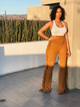 Load image into Gallery viewer, Sapphira Fringe Pant Set - Day 3 Boutique