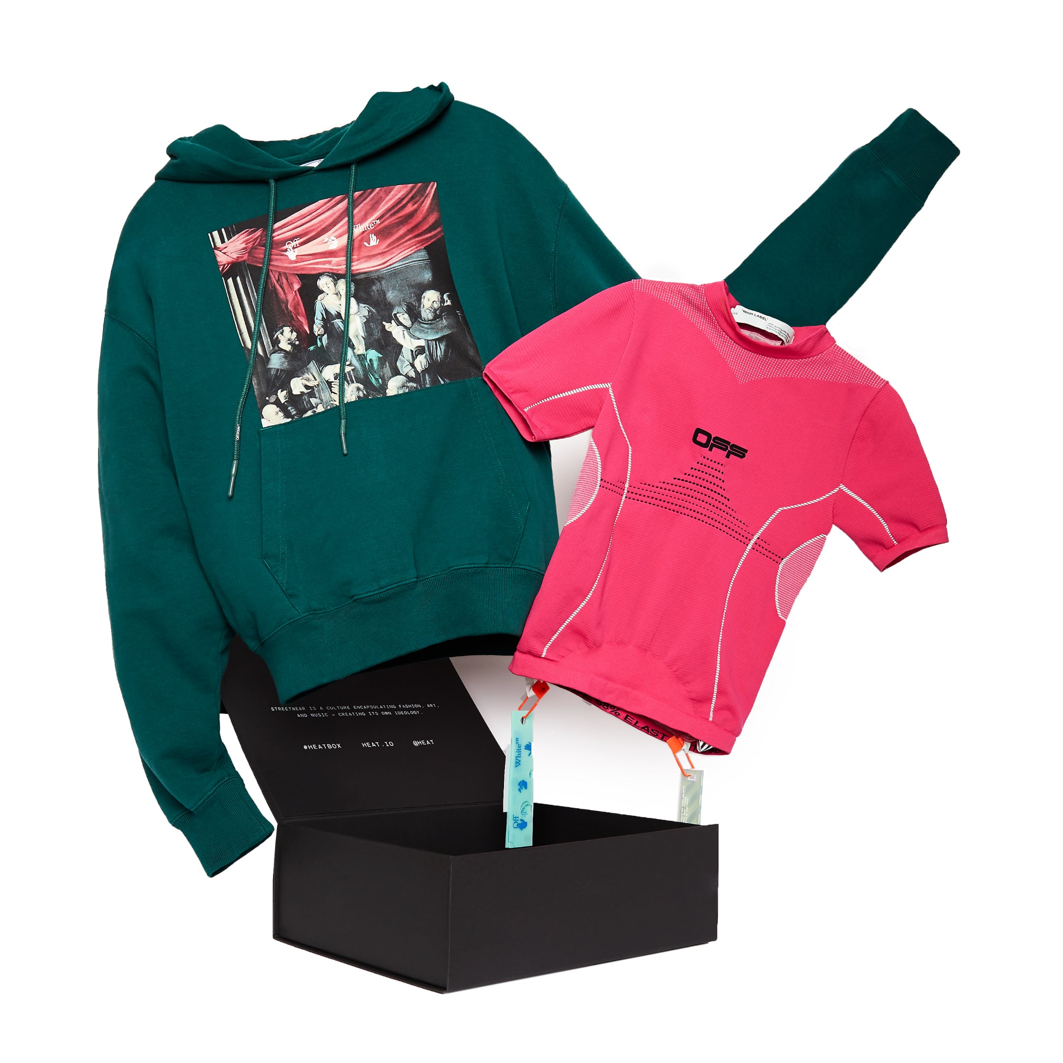 Women's Streetwear Original Box