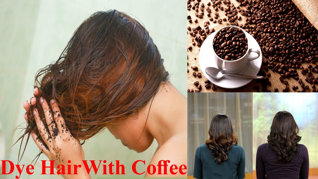 Café Au Lait with Mocha Highlights