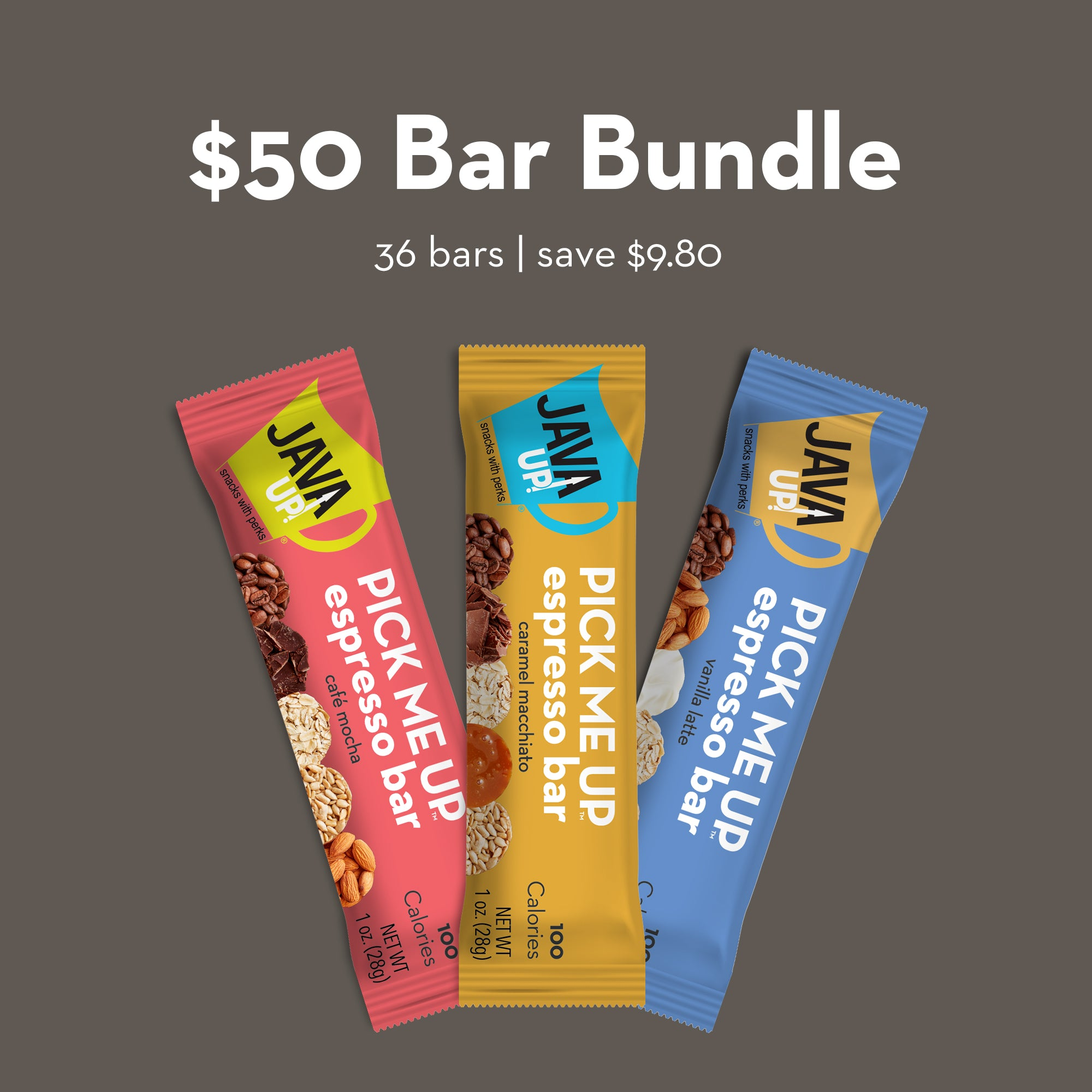 $50 Bundle - 36 Bars - FREE SHIPPING