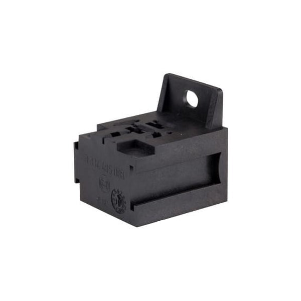 Bosch Mini Relay Socket 4 & 5 Pins