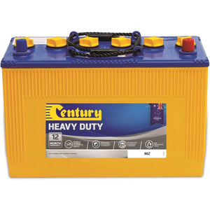 Century Heavy Duty Battery 86Z 720CCA 180RC 92AH