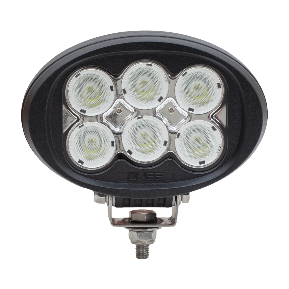 QVEE 60w LED Worklamp