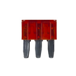 Load image into Gallery viewer, bm3wf-10a Series of Micro 3 Wedge Fuses | Circuit Protection | Perth Pro Auto electric parts