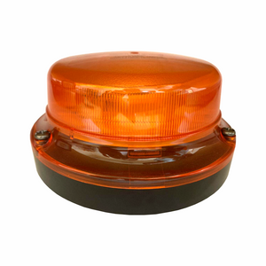 L724ACM Acot500 12-24VDC Magnetic Amber LED Beacon | Perth Pro Auto Electric Parts