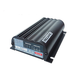 Redarc BCDC1240D Battery Charger DC to DC 40A