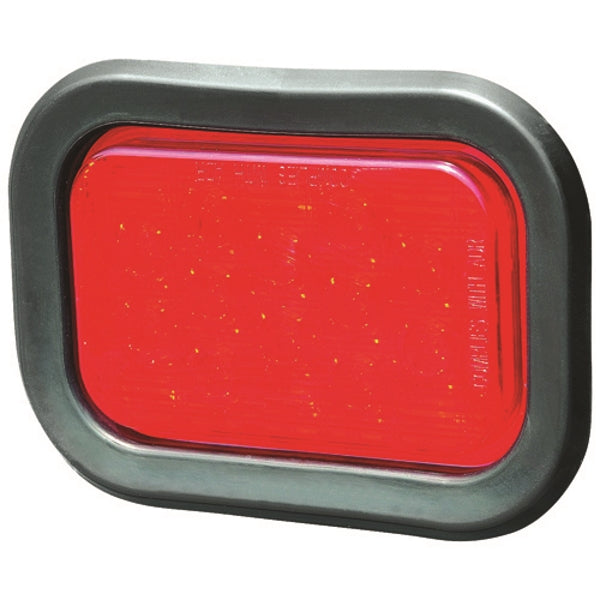 Roadvision Square LED Signal Lamps - red / amber or white