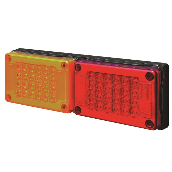 Roadvision Jumbo LED Rear Combination Lamps various sizes