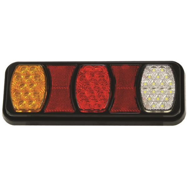 Roadvision LED Rear Combination Lamp IP67 various sizes