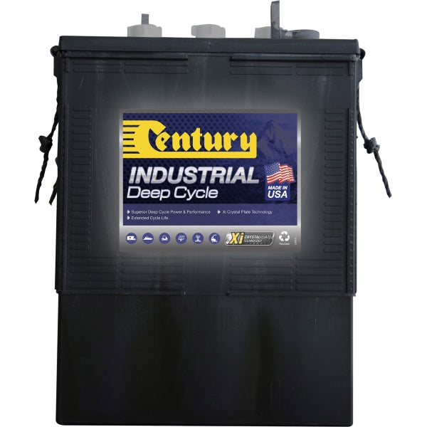 Century Industrial Deep Cycle Battery C16 US 6Volts 385AH