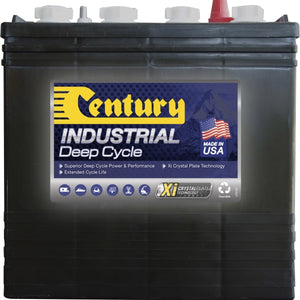 Century Industrial Deep Cycle Battery C8VGC UTL US 8Volts 170AH