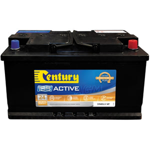 Century ISS Active Battery AGM DIN85LH MF 850CCA 160RC 95AH