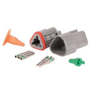 Deutsch Plug Connector Complete Kit 3 Circuit