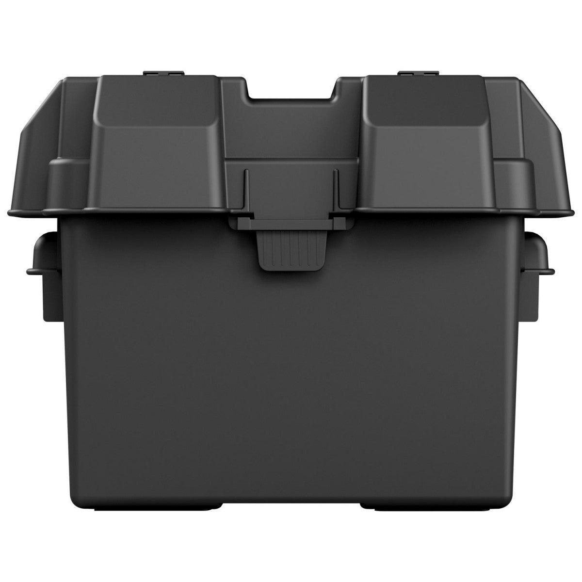 Noco Snap-Top Heavy Duty Plastic Battery Box HM300BK