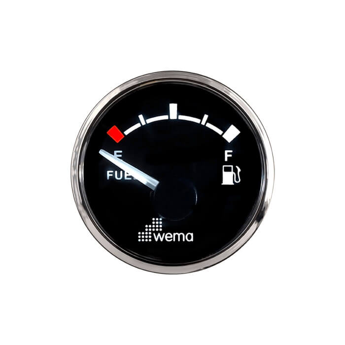 Wema Fuel Level Gauges