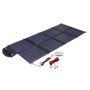 Powercon 100 Watt Solar Blanket Kit