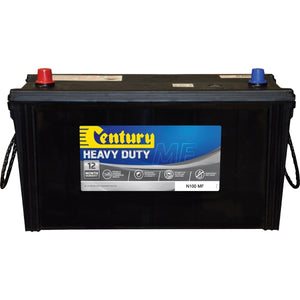 Century Heavy Duty Battery N100 MF 740CCA 182RC 100AH
