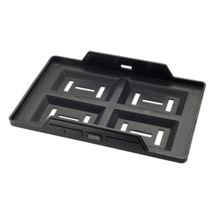 Projecta Battery Tray Small Plastic 18.5x28.0CM