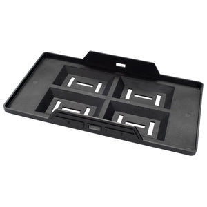 Projecta Battery Tray Small Plastic 18.5x34.0CM