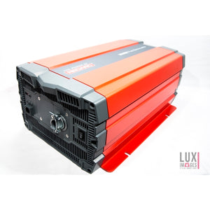 Redarc 3000W 12V Pure Sine Wave Inverter Voltage Inverter R-12-3000RS