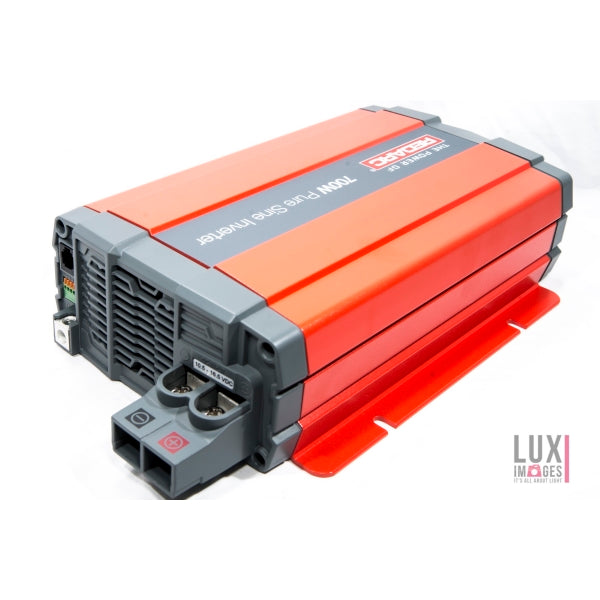 Redarc 700W 12V Pure Sine Wave Inverter Voltage Inverter R-12-700RS