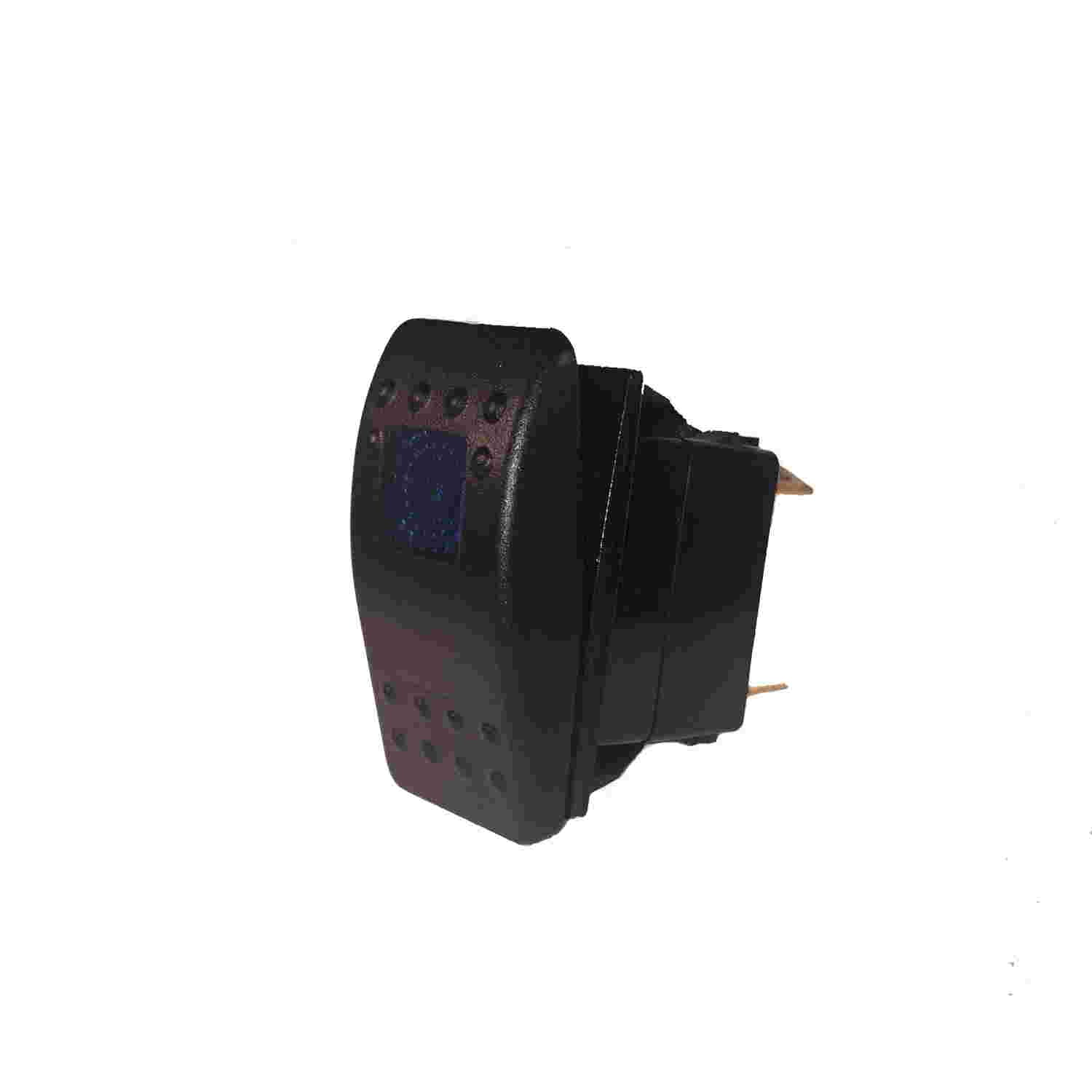 Rocker Switch ON/OFF Blue LED