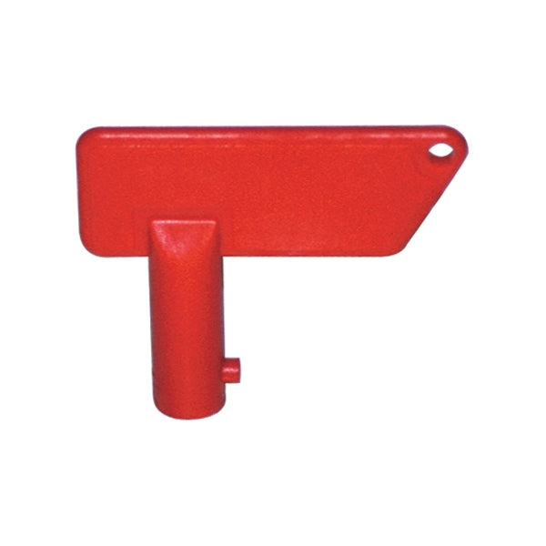 Thunder Battery Isolator Switch Key