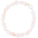 MULTICOLOURED PRECIOUS GEMS - AUTUMN1