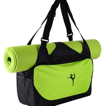 Load image into Gallery viewer, Yoga/Pilates  Bag