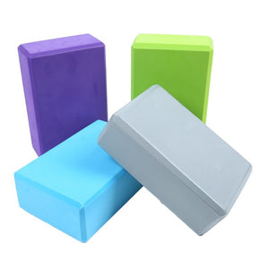 1pcs  Yoga Block