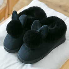 Load image into Gallery viewer, Rabbit Slippers