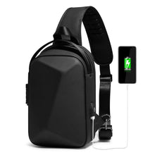 Load image into Gallery viewer, ROBOTIC CROSSBODY BAG
