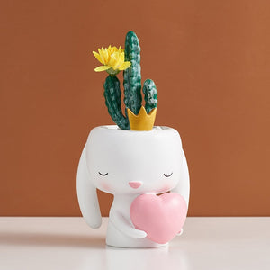 ADORABLE POTS