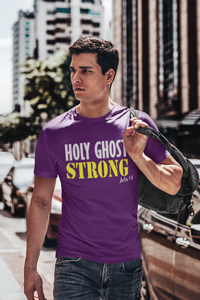 Holy Ghost Strong T-shirt