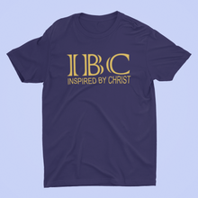 Load image into Gallery viewer, IBC Broad T-shirt