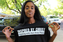 Load image into Gallery viewer, Jesus Flava T-shirt
