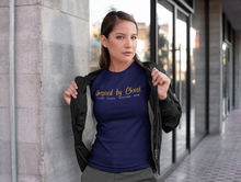 Load image into Gallery viewer, IBC Script City T-shirt