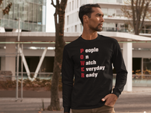 Load image into Gallery viewer, POWER Long Sleeve Tee
