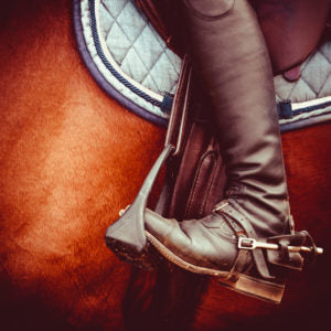 Seven Ways to Earn Your Spurs