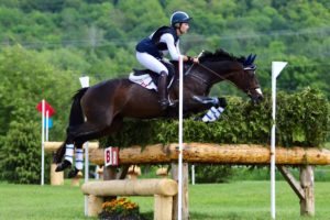 shelby brost eventing rider