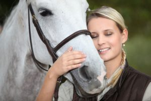treat your horse love your horse