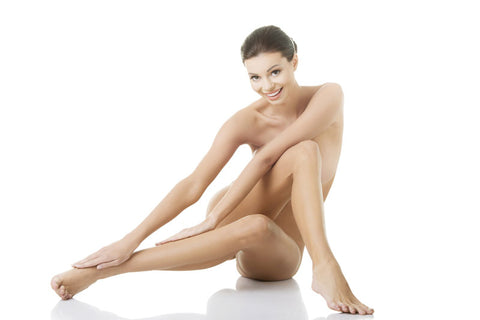 Laser Hair Removal Package - Promotion - Large Area
