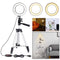 Camera Ring-light Stand Kit