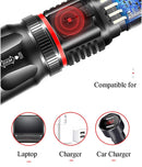 Ultravision Flashlight