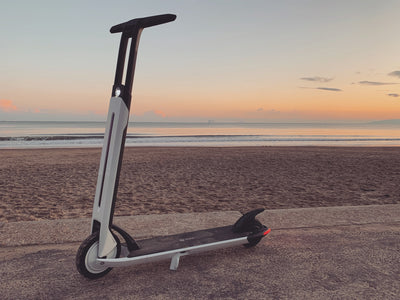 Is the Ninebot Air T15 the Future of E-Scooters?