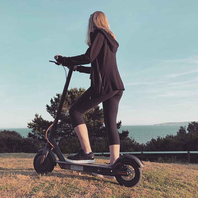Navigating Through the UK Law on Electric Scooters