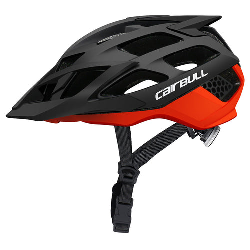 Cairbull AllRide Electric Scooter Helmet (Red/Black)